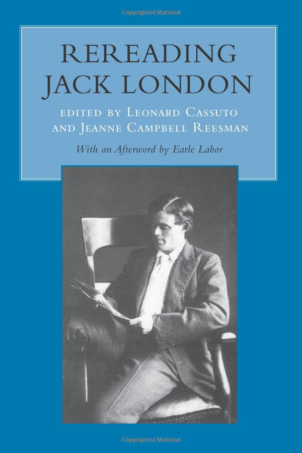 Rereading Jack London